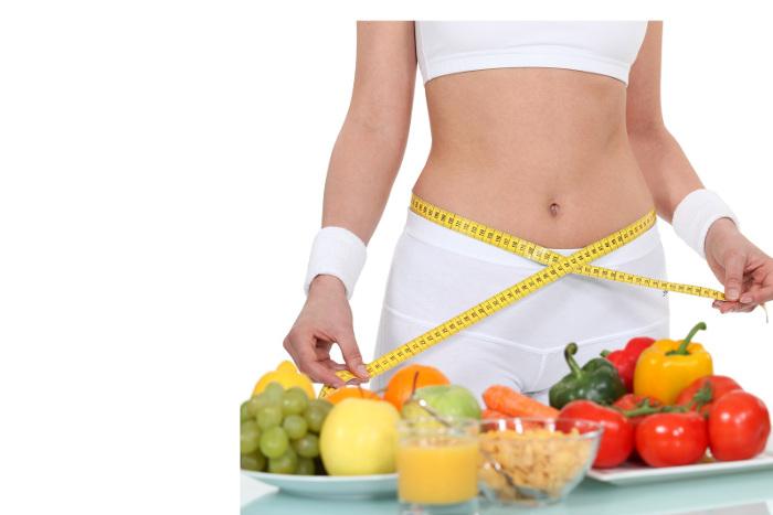 Combattere il sovrappeso